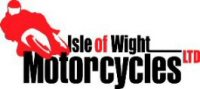 IOW Motorcycle Logo