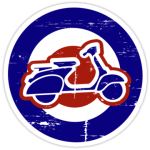 scooter logo Ryde Scooters