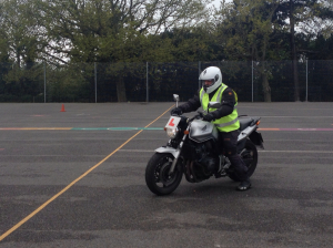 Richard's CBT, Pit-Stop Training motorcycle training Isle of Wight