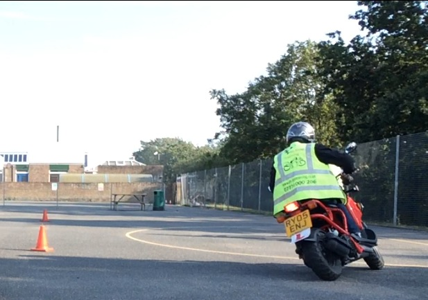 CBT isle of Wight